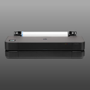 HP DesignJet T200