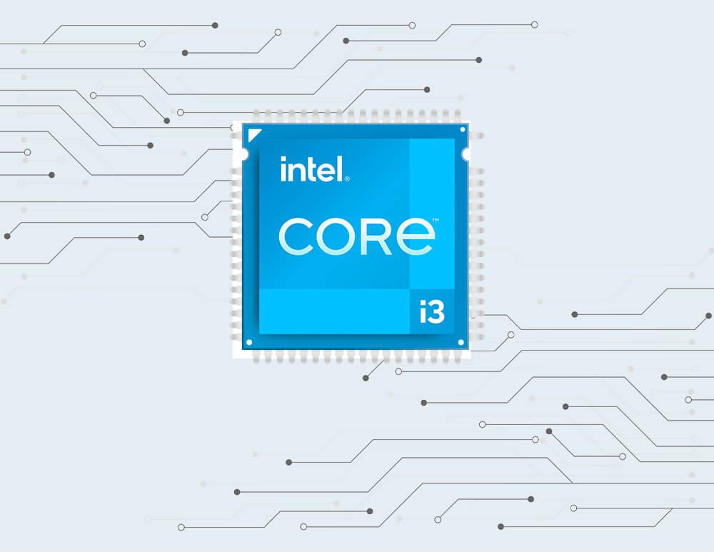 11th Gen Intel® Core™ Processor