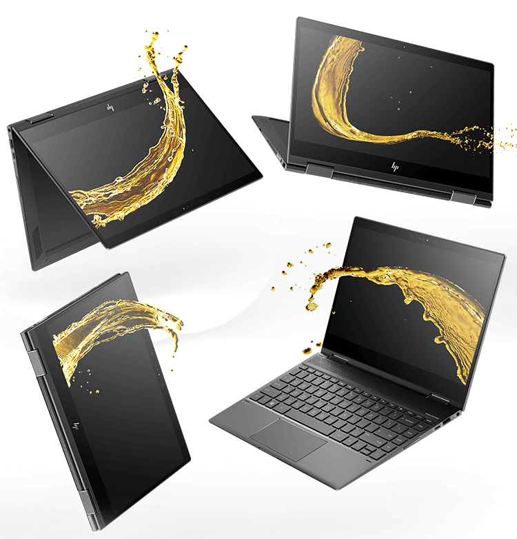 HP Spectre Family