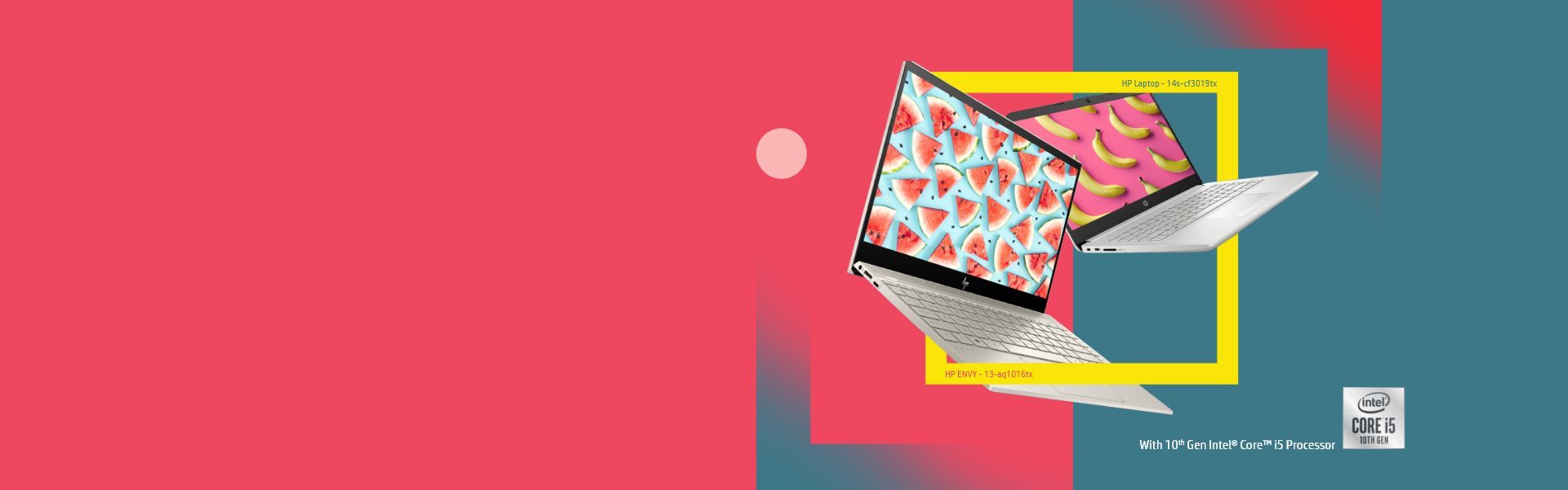 HP Laptop Sales
