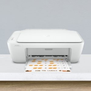HP DeskJet 2300 AiO Printer Series