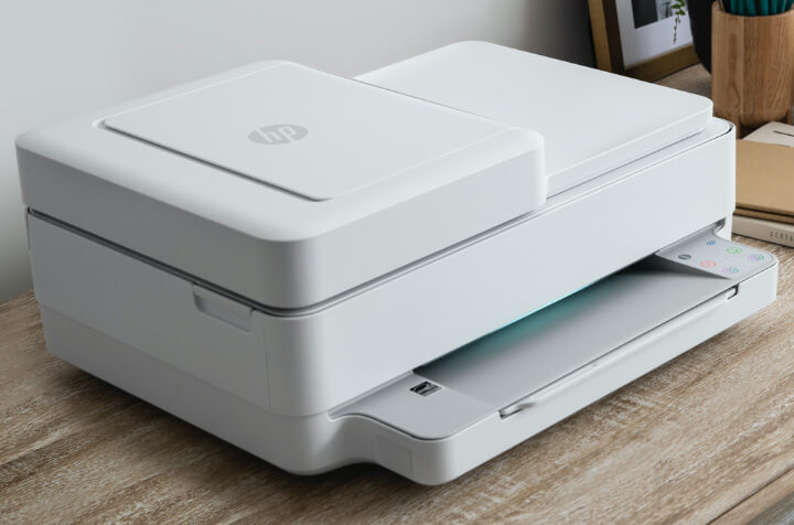 HP Deskjet Plus Printers