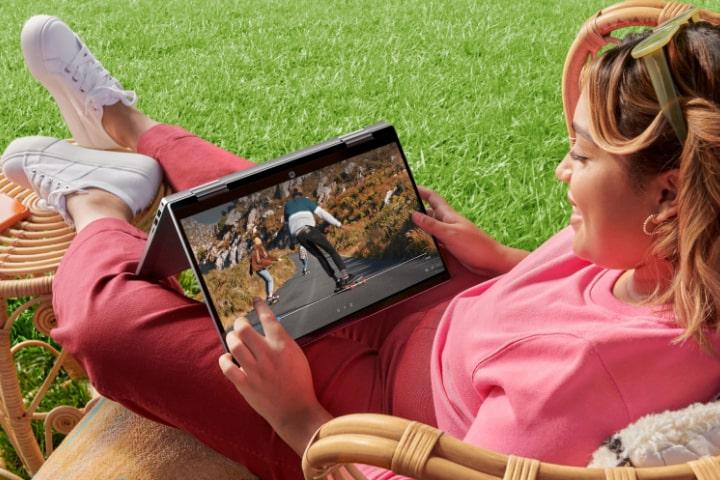 Pavilion x360 Convertible PCs